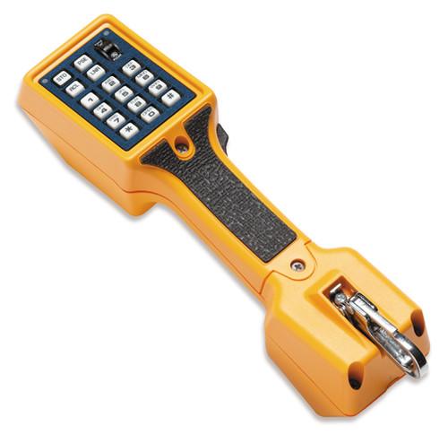 Fluke Networks 22801-004 TS22A Test Set, 346A CO Plug Cordset