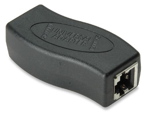 Fluke Networks CIQ-RJA CableIQ RJ45/11 Modular Adapter