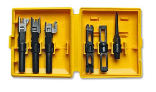 Fluke Networks DBK-6A Deluxe D814/D914/D914S Blade Kit