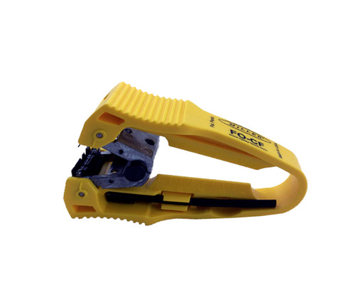 FO-CF Fiber Optic Center Feed Stripper