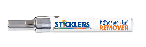 Cleaning Adhesive and Gel Pen - Sticklers