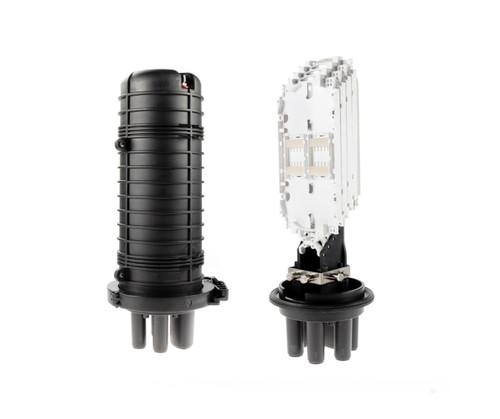 PFP-DOSC-144 PFP Dome Fiber Optical Splice Closure, 144 Fibers