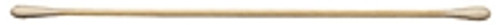Techspray Double-Tip Cotton Stick, 100 per package