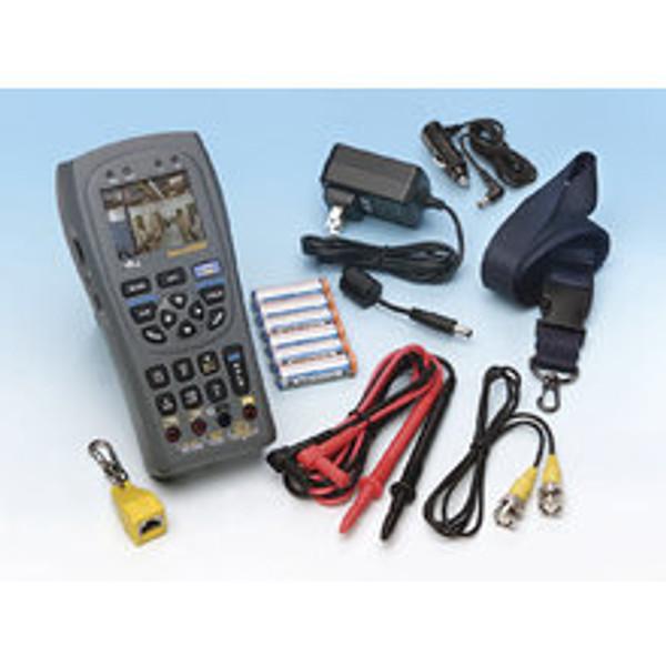 Ideal - SecuriTEST, CCTV Tester