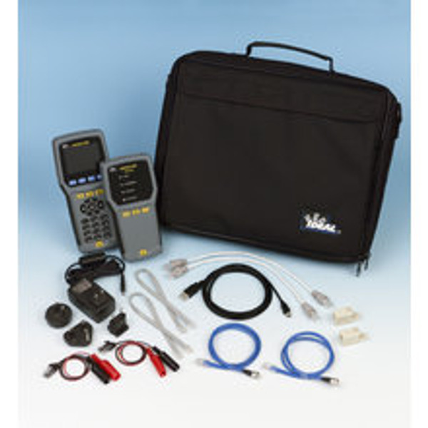 Ideal - SignalTEK Cable Performance Tester