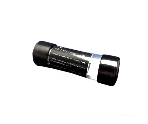 Chemtronics V-Groove & Ferrule Cleaning Swabs, 50/tube