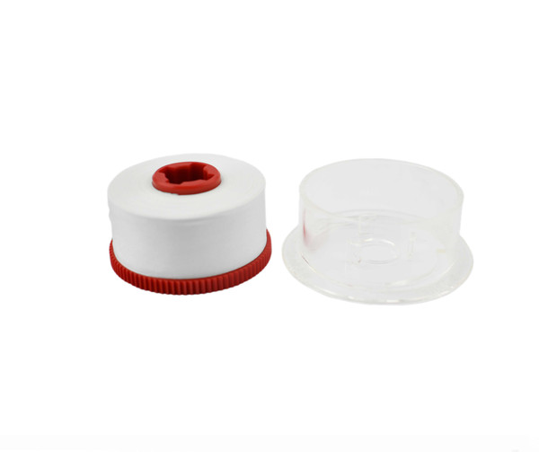 Cletop White Tape Replacement Reel