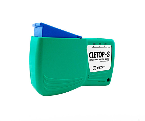 Cletop-S Connector Cleaner, Type A
