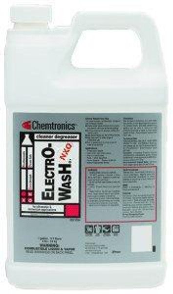 Chemtronics Electro Wash NXO Cleaner