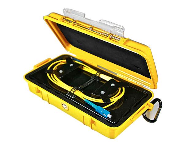 PFP Corning OM4 Fiber Test Spool