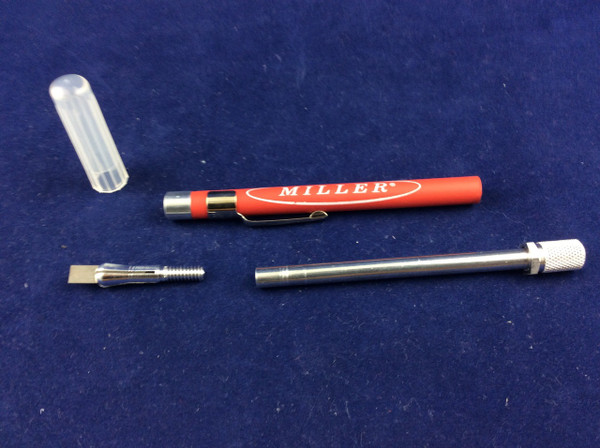 Miller CS-30-DE Double-Edge Carbide Scribe