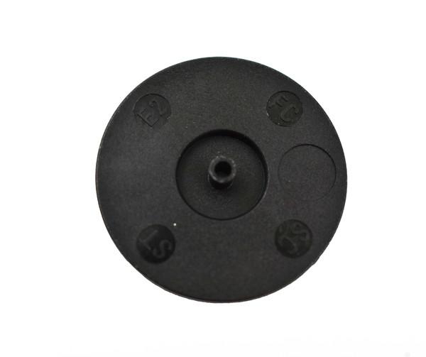 Miller FS800 Fiber-Safe Plastic Polishing Disk