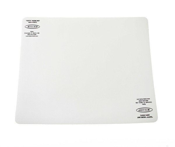 "Miller M11 Softy Work Mat - 11""x14"""