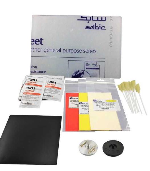 Miller PK2000 FO Polishing Kit