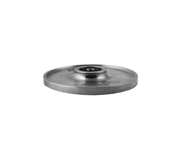 """MillerFOPD-25, """"Universal"""" Fiber Optic Polishing Disk"""