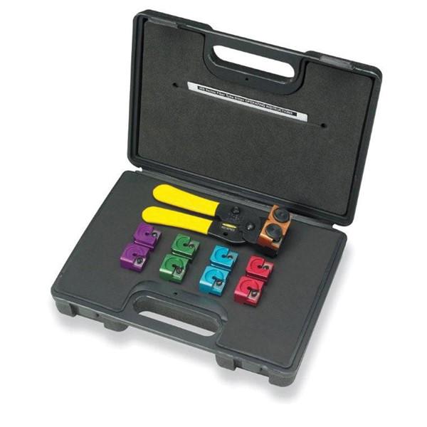 Miller 400 Series Slitter Kit - 1.8, 2.2, 2.5, 3.0, and 3.3mm Head Blocks