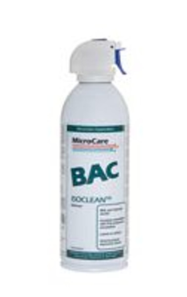 MicroCare IsoClean IPA General Purpose Electronics Cleaner, Aerosol Can 12 oz.