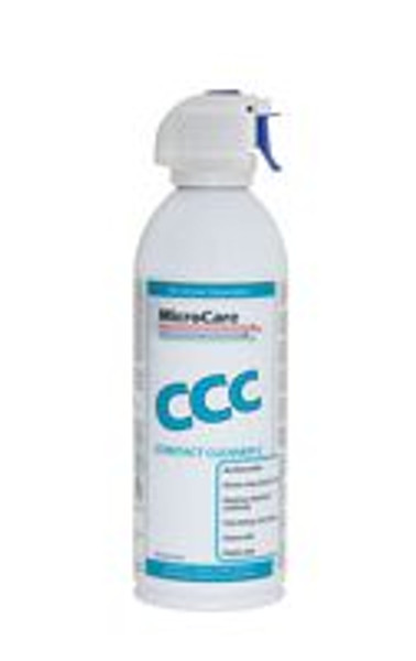MicroCare Contact Cleaner, 10 oz. aerosol can