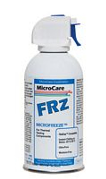 MicroCare Micro-Freeze Circuit Chiller, Aerosol Can 10 oz.