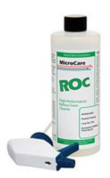 MicroCare Reflow Oven Cleaner, 12 oz. Refillable Pump Spray