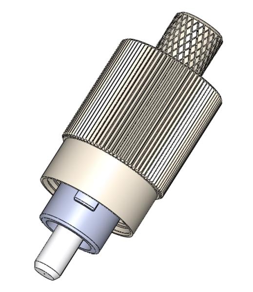 FC Multimode Connectors