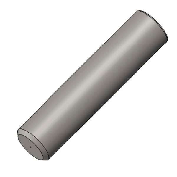 PFP SC 2.5mm OD Multimode 304 Stainless Steel Ferrules
