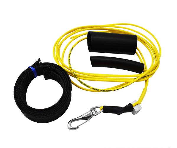 PFP Pulling Eye Kit for Multifiber Cable Assemblies