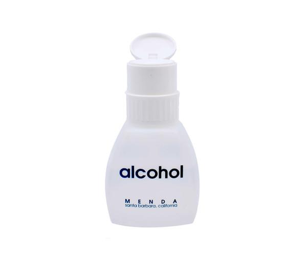 Menda Alcohol Dispenser 8oz (Twist-Lock)