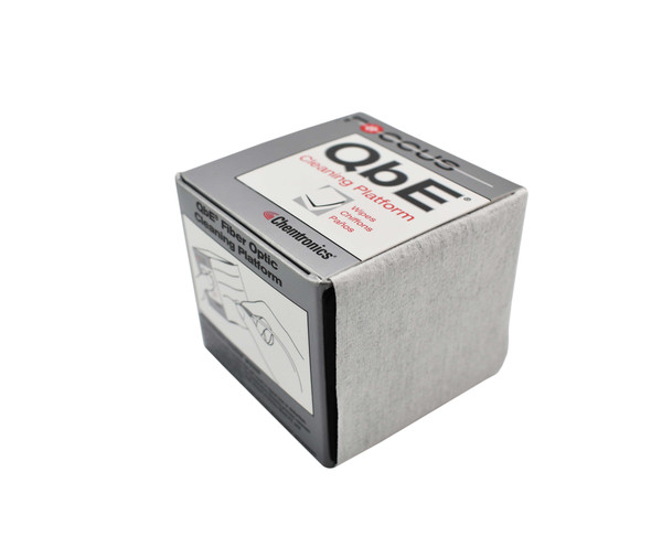 Chemtronics QBE Cleaning Lint Free Wipes