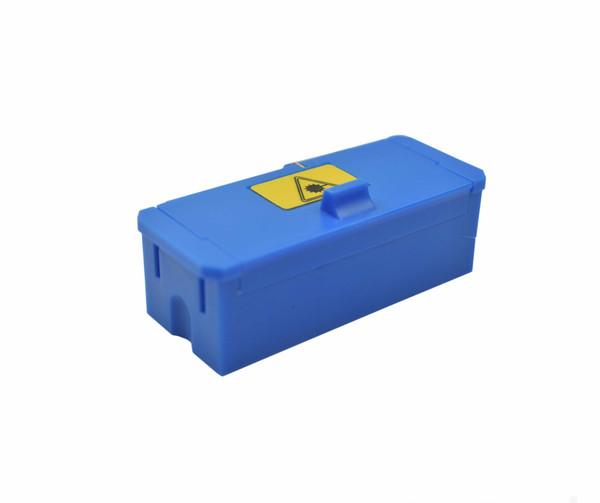 PFP Duplex SC Adapter Shutter Dust Cap
