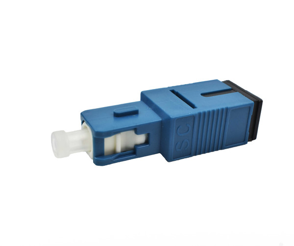 SC/UPC Singlemode Fixed Attenuator