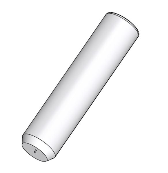 PFP SC 2.5mm OD Singlemode Ceramic Zirconia Ferrules