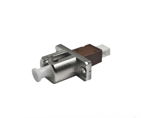 MU - LC Singlemode Hybrid Mating Adapter