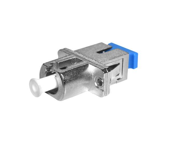 PFP SM Hybrid Adapter, LC - SC Metal type, SC Mount