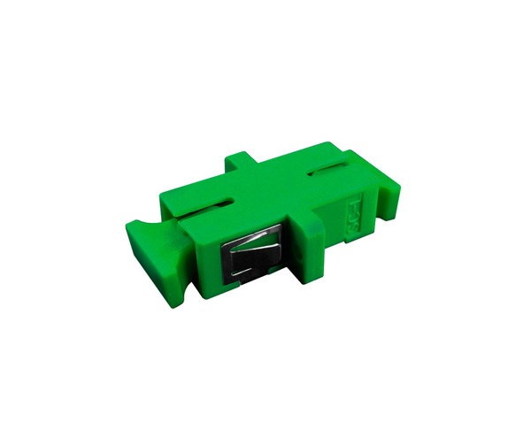 PFP SC /APC Adapter Singlemode