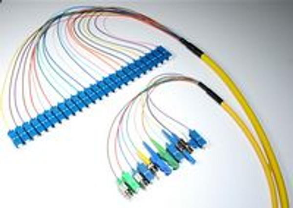 PFP SM Riser-Rated 12 fiber