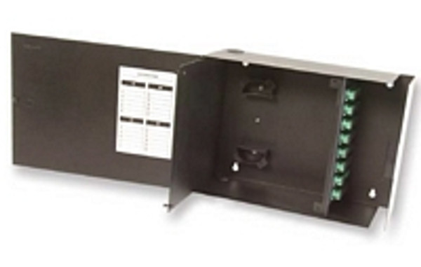 Multilink MultiLite Construction Grade Fiber Distribution Unit WM-8X