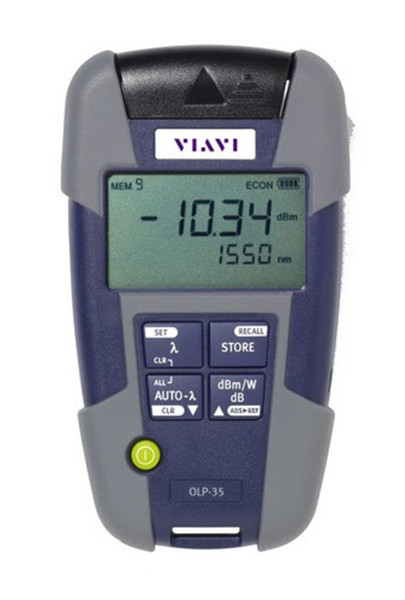 OLP-38 VIAVI 2302/13 SmartPocket Optical Power Meter w/Data & USB