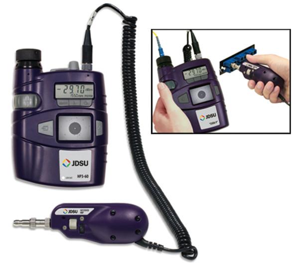 JDSU FIT-S105 Fiber Optic Inspection and Test Kit