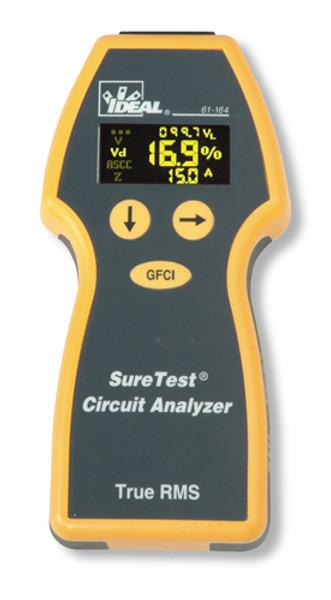 Ideal 61-164 SureTest Circuit Analyzer