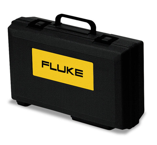 Fluke C800 Hard Meter & Accessory Carrying Case