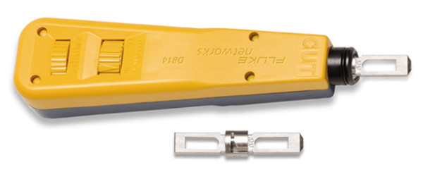 Fluke Networks 10055501 D814 Impact Tool EverSharp Promo Pack