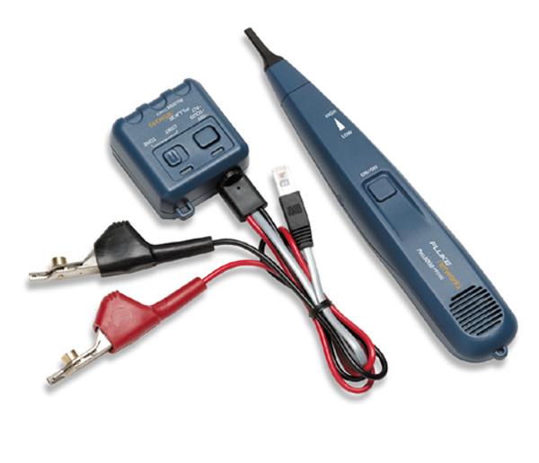 Fluke Networks 26000900 Pro3000 Analog Tone and Probe Kit