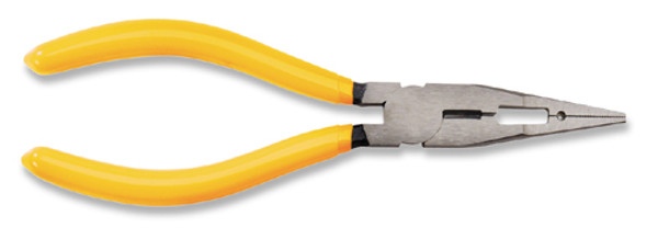 Fluke Networks 11294000 UR UY UG Need-L-Lock Crimp Pliers