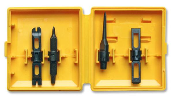Fluke Networks DBK-4 Basic D814/D914/D914S Datacom Blade Kit