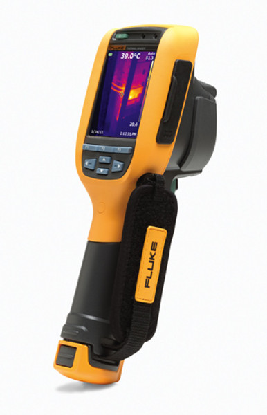 Fluke FLK-Ti90 9Hz Infrared Camera Thermal Imager, 80x60