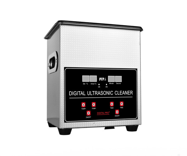 PFP Ultrasonic Cleaner