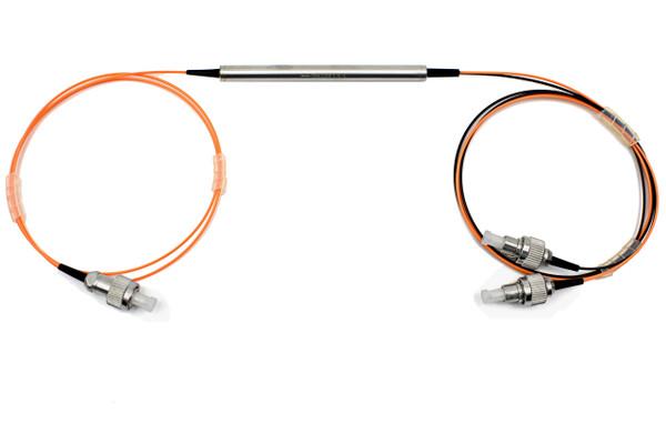 Multimode Fiber Optical Circulator
