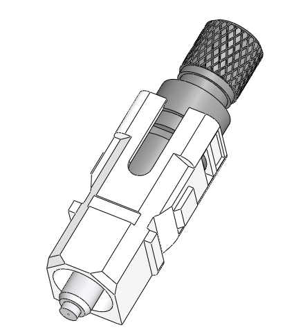 Two Wire Connector