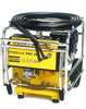 LP 9-20 P: Petrol-driven power pack, 20 lpm (5 gpm) including 7 m (23 ft) extension twin-hose